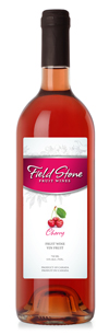 Cherry Fruit Wine