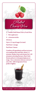 Mulled Cherry Wine for Website Oct 2015