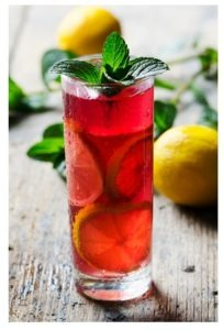 Black Currant Lemonade Photo Only Canva